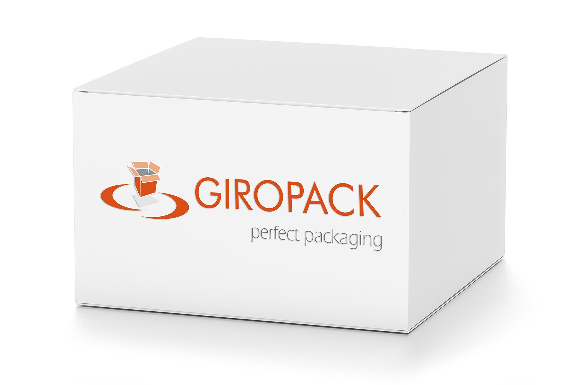 Logo Erstellung für Verpackungen