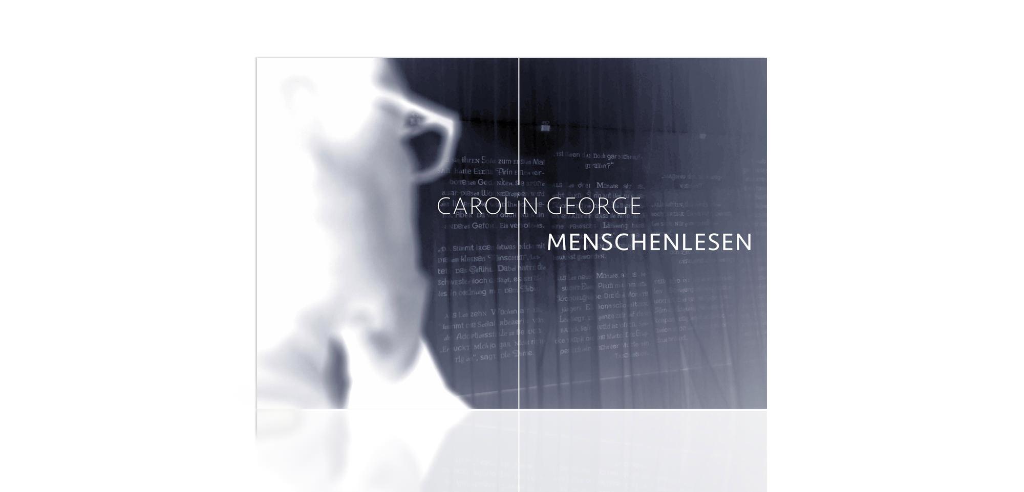 Neueste Projekte vom Lüneburger Kreativ Kontor Broschüre Menschenlesen