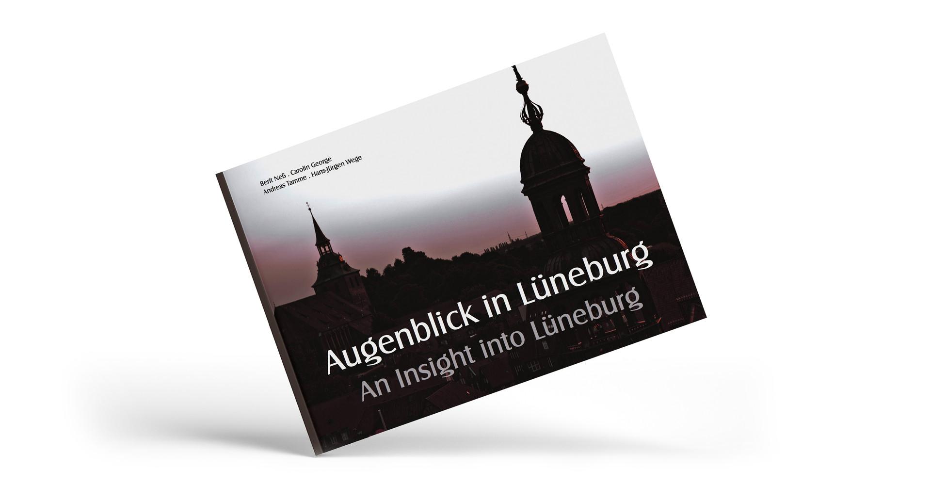 Augenblick in Lüneburg