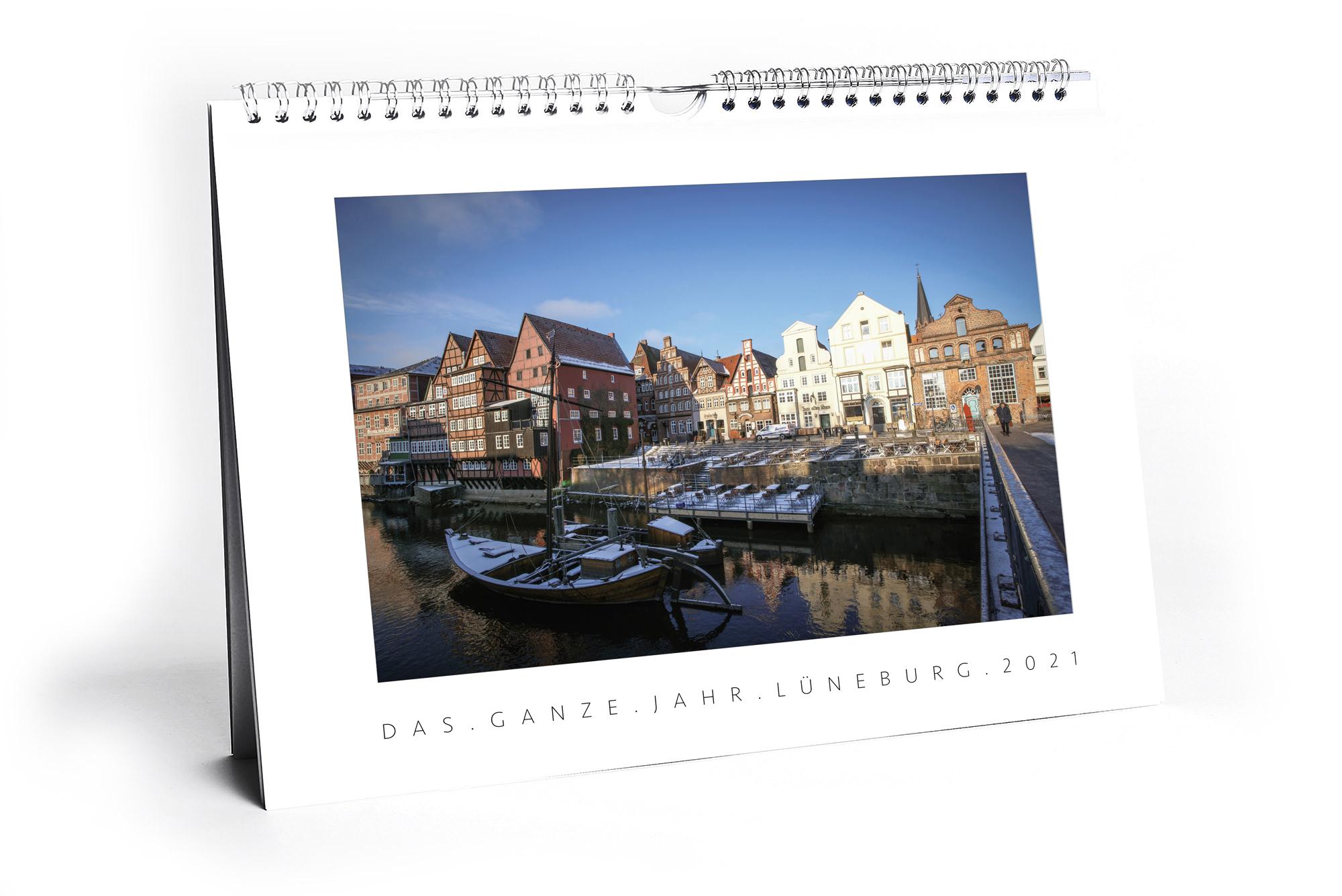 Das ganze Jahr Lüneburg 2021