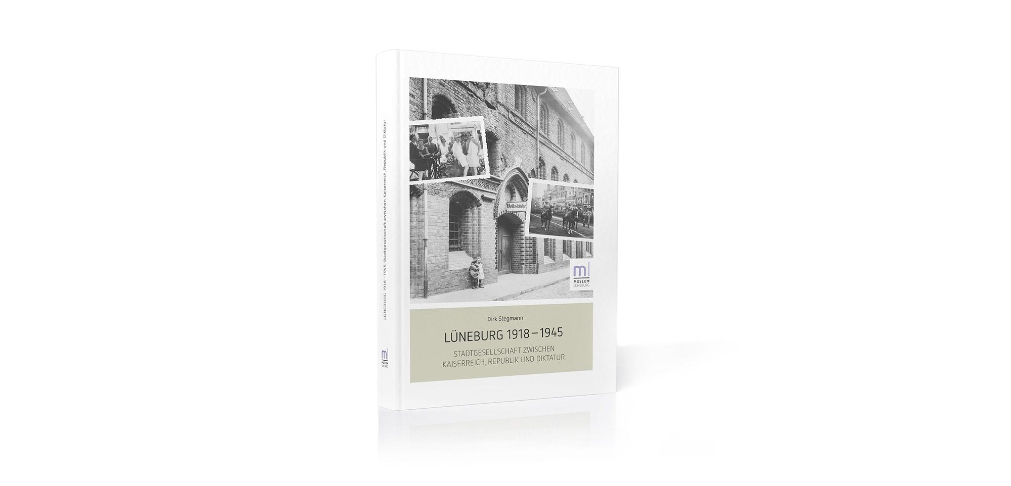 Buch-Projekt des kreativ-kontors, historisches Werk
